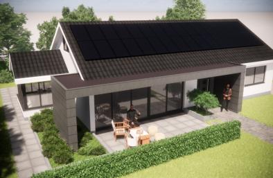 Modernisering woning Brouwerijweg Wemeldinge