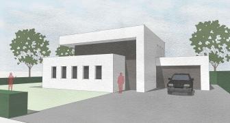 Energieneutrale villa, Heer & Meester, Hekelingen (Zuid-Holland)