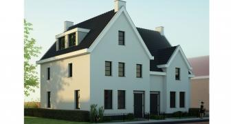 Energieneutrale woningen, Mijnsheerenland (Zuid-Holland)